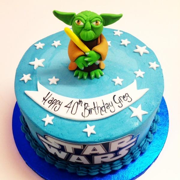 Birthday Cakes Lisburn
